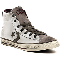 Shoes Boy Hi top trainers Converse STAR PLAYER Multicolore