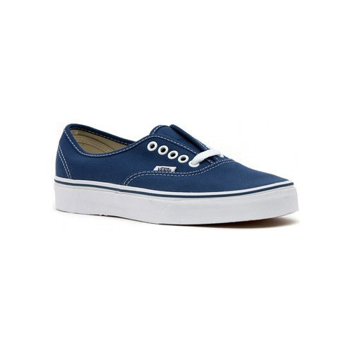 Shoes Low top trainers Vans AUTHENTIC NAVY     61,3