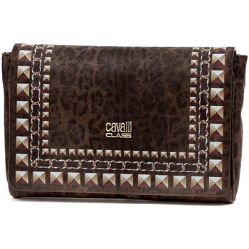 Bags Women Small shoulder bags Cavalli CLASS SIGRID SHOULDER BAG Multicolore