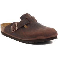 Shoes Clogs Birkenstock BOSTON  HABANA    124,9