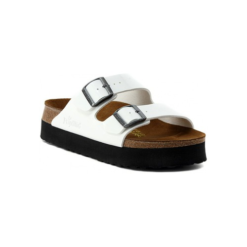 Shoes Women Mules Birkenstock ARIZONA PLATEAO     84,5