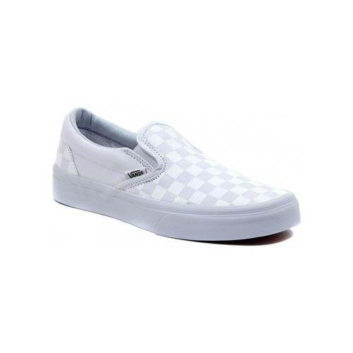 Shoes Low top trainers Vans CLASSIC SLIP ON CHEK     61,3