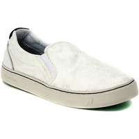 Shoes Women Slip ons Satorisan SOUMEI VIPER WHITE Multicolore