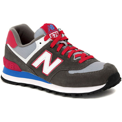 Shoes Women Low top trainers New Balance WL 574 CPW    106,3