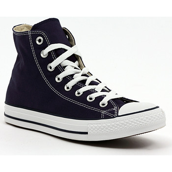 Shoes Children Hi top trainers Converse ALL STAR HI  NAVY     56,3