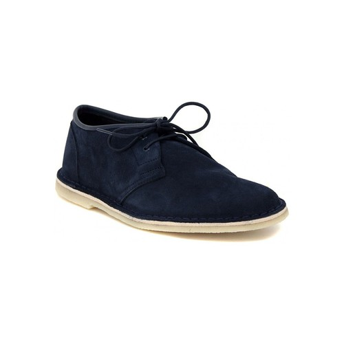 Shoes Men Derby Shoes Clarks JINK M NAVY    151,9