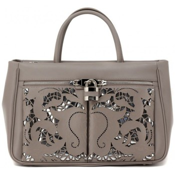 Bags Women Handbags Cavalli MADIUM HAND BAG JOLIE Multicolore