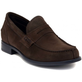 Shoes Men Loafers Soldini ALCE TARTUFO    105,7