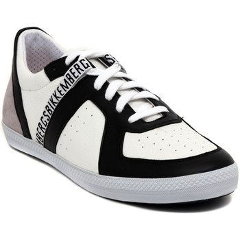 Shoes Men Low top trainers Bikkembergs DIAMONS 416    148,8