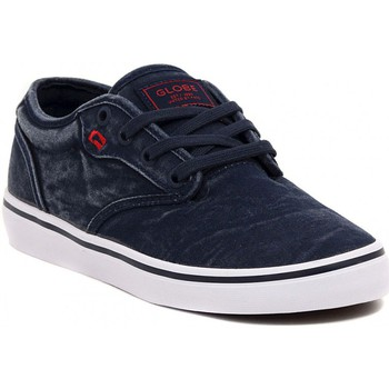 Shoes Men Low top trainers Globe MOTLEY  NAVY WASH     69,2