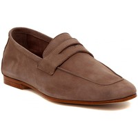 Shoes Men Loafers Wexford CAMOSCIO  122,5