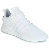 Shoes Men Low top trainers adidas Originals EQT SUPPORT ADV White
