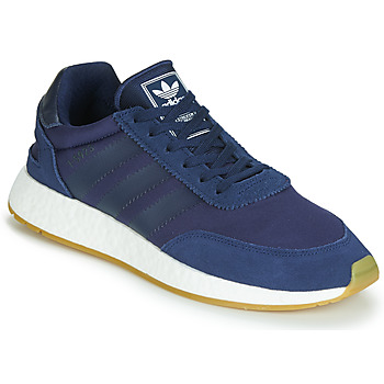 9db731082 Shoes Men Low top trainers adidas Originals I-5923 Blue / Navy
