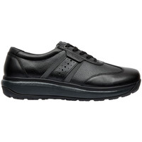 Shoes Men Low top trainers Joya DAVID M BLACK