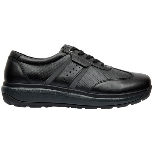Shoes Men Low top trainers Joya DAVID M BLACK