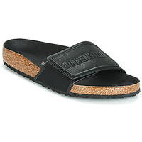 Shoes Men Sliders Birkenstock TEMA Black
