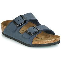 Shoes Boy Mules Birkenstock ARIZONA Marine