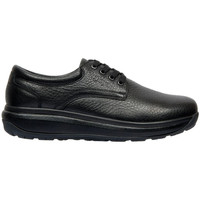 Shoes Men Derby Shoes Joya Shoes  MUSTANG 2 BLACK