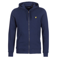 Clothing Men Sweaters Lyle & Scott FAFARLIME Marine