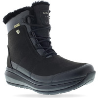 Shoes Women Snow boots Joya S  CORTINA PTX BLACK