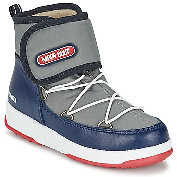 Snow boots Moon Boot MOON BOOT WE STRAP JR