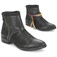 Shoes Women Mid boots Felmini RYO Black