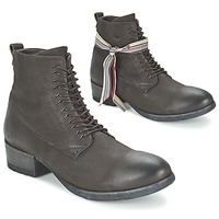 Shoes Women Mid boots Felmini RAISA Grey