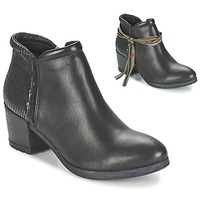 Shoes Women Shoe boots Felmini RAMSES Black