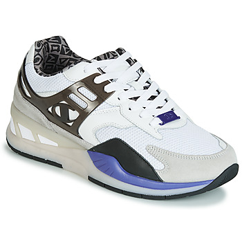 Shoes Men Low top trainers Champion PRO PREMIUM White / Black