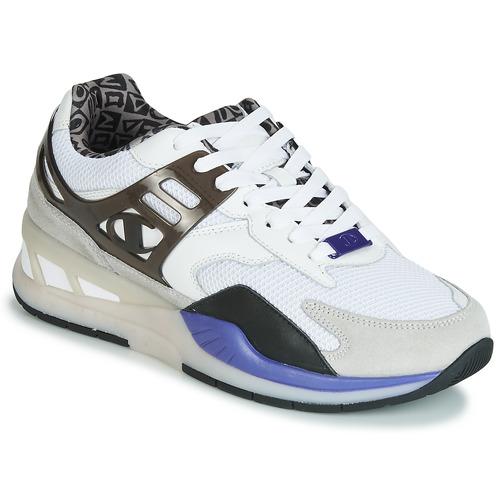 Shoes Men Low top trainers Champion PRO PREMIUM White / Black