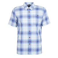 Clothing Men short-sleeved shirts Patagonia A/C Shirt Blue