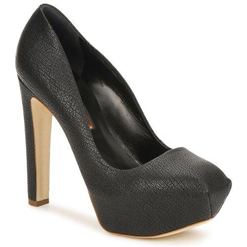 Shoes Women Heels Rupert Sanderson GABOR Black