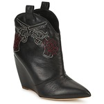 Ankle boots Rupert Sanderson JUSSY NERO