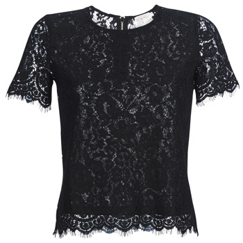 Clothing Women Tops / Blouses Moony Mood JEMI Black
