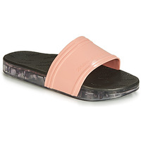 Shoes Women Mules Melissa RIDER SLIDE Nude