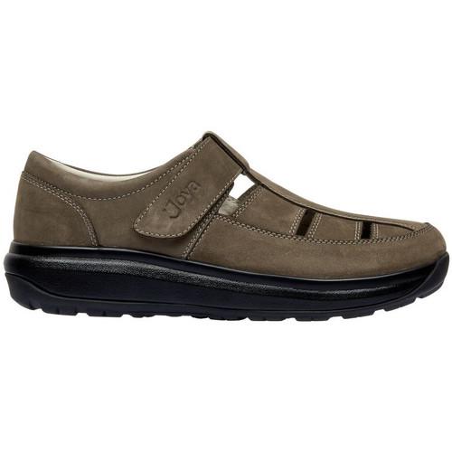 Shoes Men Sandals Joya FISHERMAN SANDALS BROWN