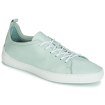 Shoes Women Low top trainers PLDM by Palladium NEWTON Blue