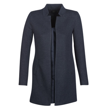Clothing Women coats Only ONLSOHO Marine