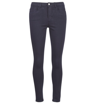 Clothing Women 5-pocket trousers Only ONLBLAIR Marine
