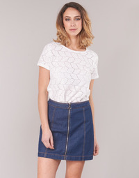 Clothing Women Tops / Blouses JDY JDYTAG Ecru