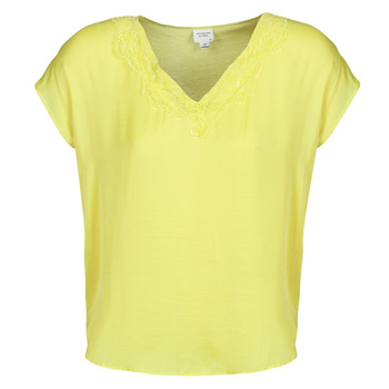 Clothing Women Tops / Blouses JDY JDYAPPA Green