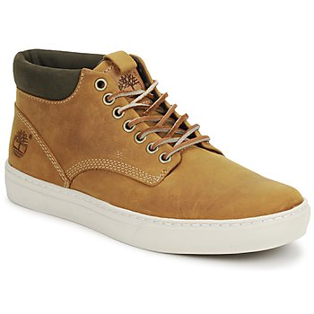 Shoes Men Hi top trainers Timberland EK 2.0 CUPSOLE CHUKKA HONEY