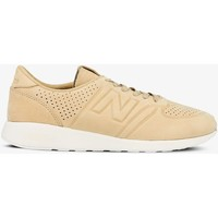 Shoes Men Low top trainers New Balance MRL420DB beige