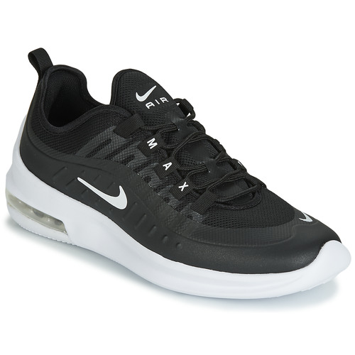 Shoes Men Low top trainers Nike AIR MAX AXIS Black / White