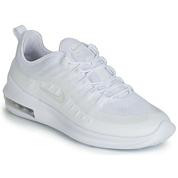 Shoes Men Low top trainers Nike AIR MAX AXIS White