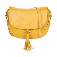 Bags Women Shoulder bags Betty London ELISSA Mustard