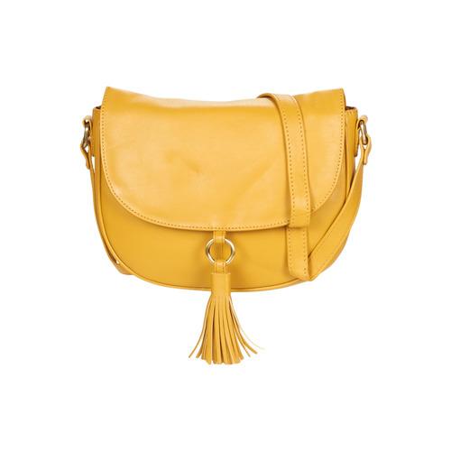 Bags Women Shoulder bags Betty London ELISSA Mustard