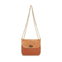 Bags Women Shoulder bags Betty London JOLEIL Cognac