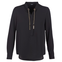 Clothing Women Tops / Blouses Marciano TAYLOR Black