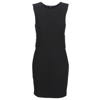 Clothing Women Short Dresses Marciano AMAYA Black